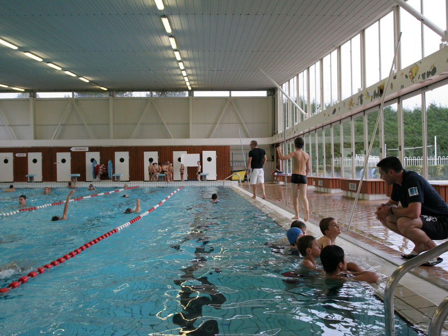 Listing seraucourt for Piscine jean bouin