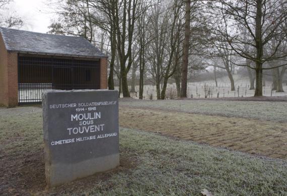 PCU-Cimetière allemand de Moulin-sous-Touvent (2)