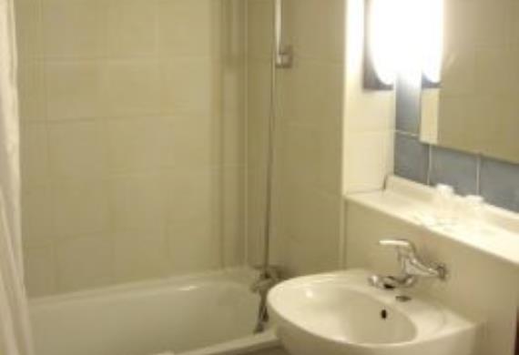 Senlis - Campanile salle de bains