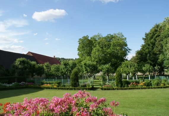 Parc de Boury