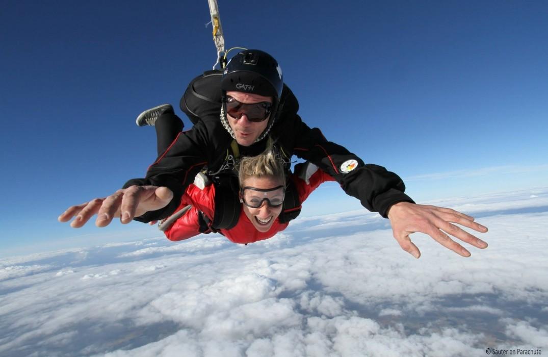 parachutisme amiens glisy