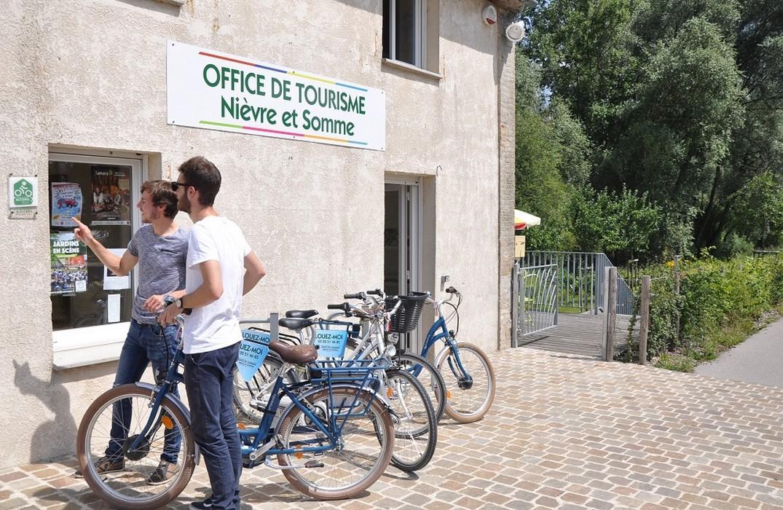 Ailly-sur-Somme-Maisondutoruisme-location-velo--2- - ® OT - CCNS