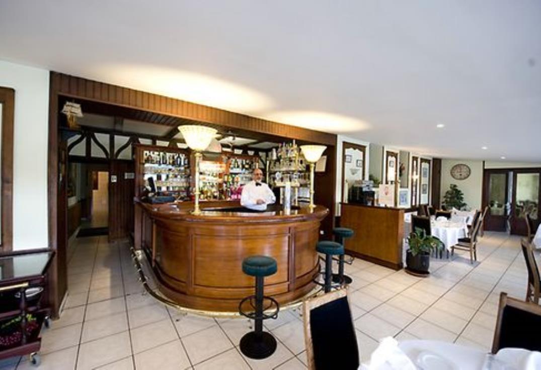 LE PRE PORUS,Restaurant,