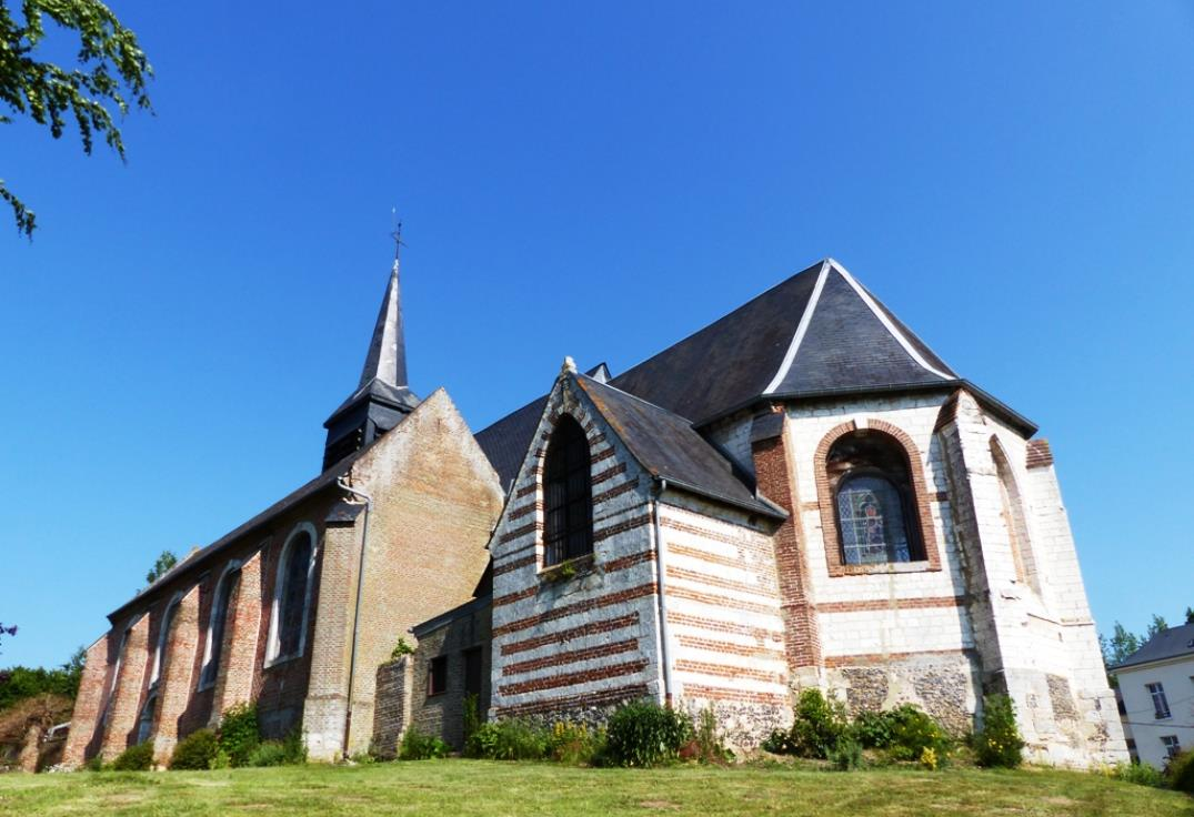 OTBaiedeSomme_Eglise_MonsBoubert