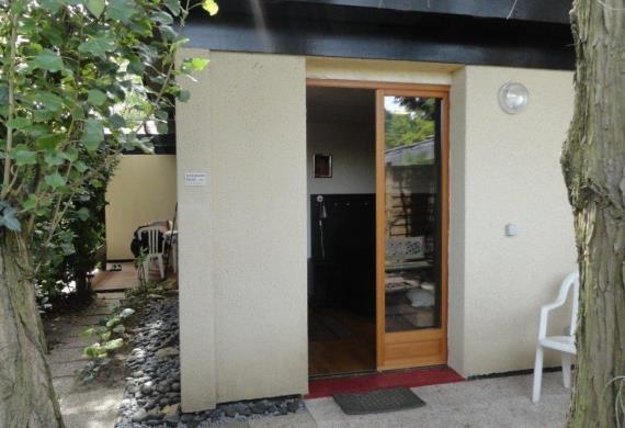 CHANTILLY Garden studio