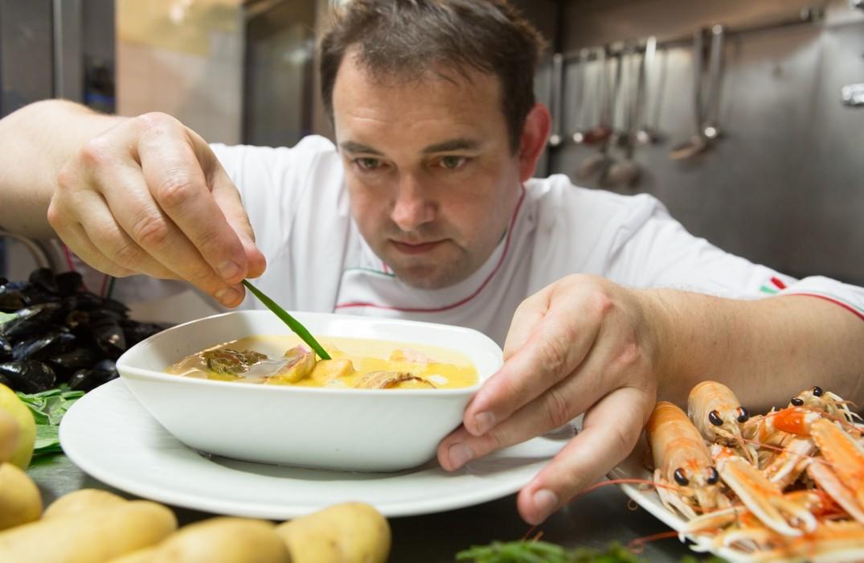 Le Neptune_plat chef_Cayeux sur Mer_Somme_Picardie©ComdesImages-BTeissedre