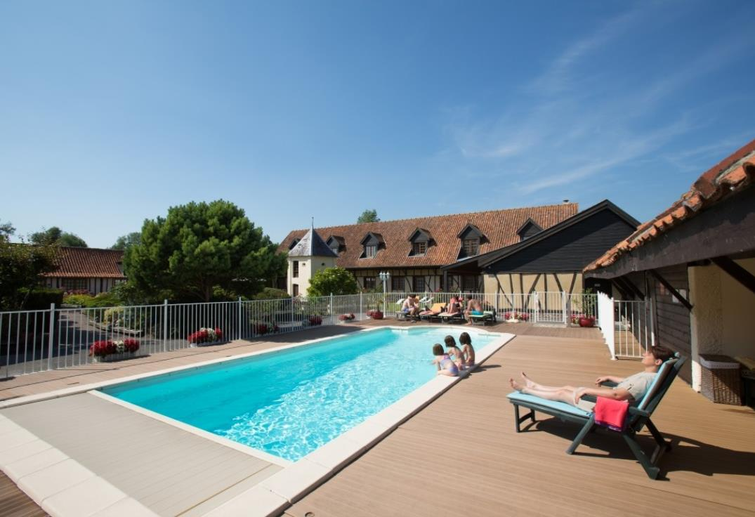 Le Fiacre_piscine_Quend_Somme_Picardie
