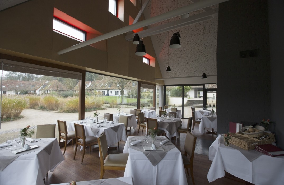 HOTPIC0800010075_Cap Hornu_salle restaurant_St Valery sur Somme_Somme_Picardie