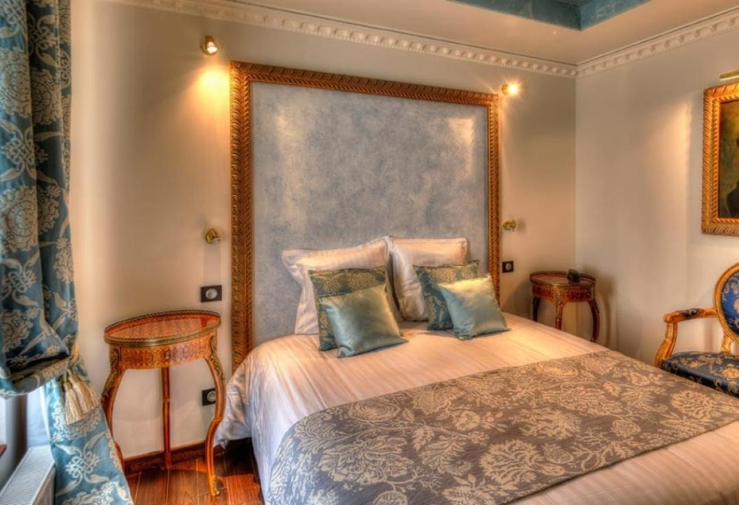 VillaAultia Hotel_ch Excellence2_Ault_Somme_Picardie