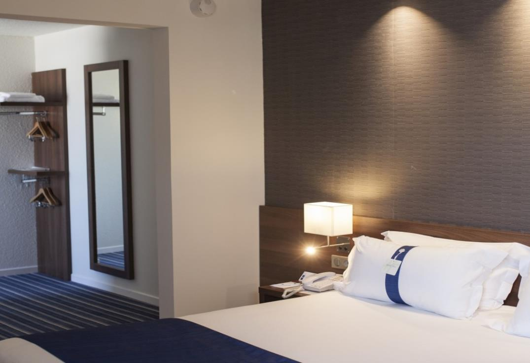 Holiday Inn Express_ch double 2_Amiens_Somme_Picardie