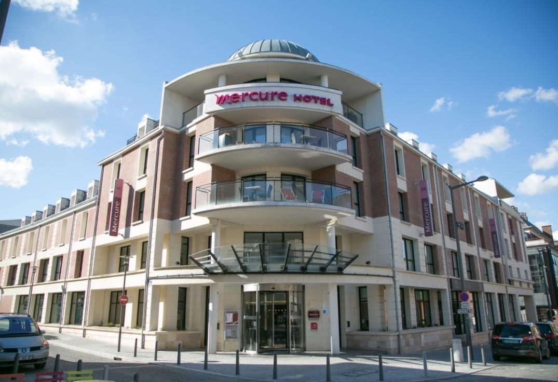Mercure_facade_Amiens_Somme_Picardie