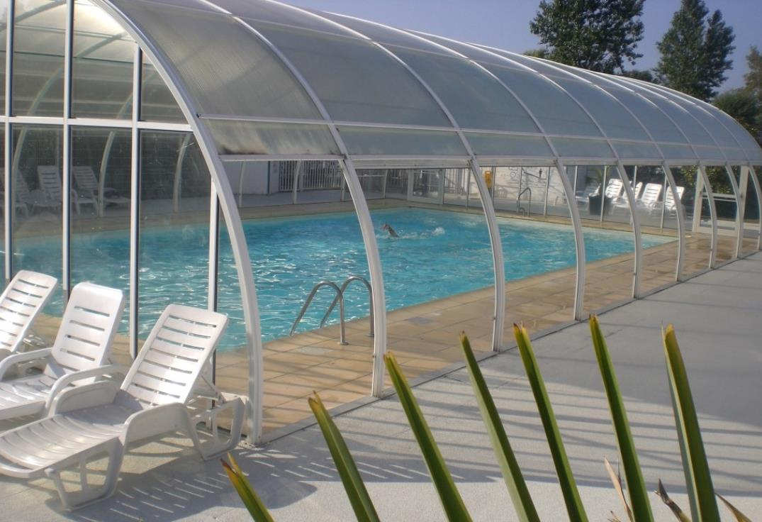 Camping le royon for Camping picardie avec piscine couverte