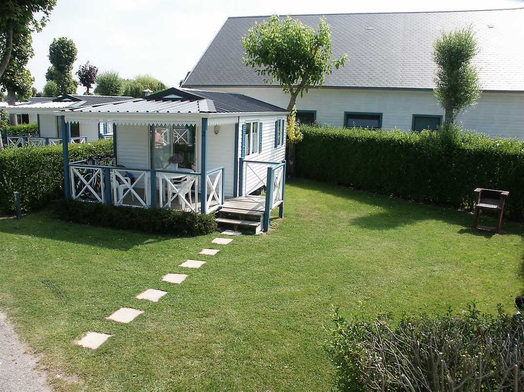 Camping le royon for Camping picardie piscine