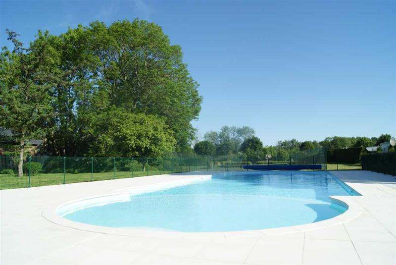 Accomodation the great war for Camping picardie piscine