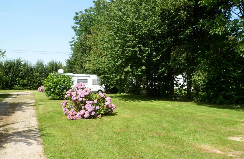 Camping les Hortensias_emplacement_Vraignes en Vermandois_Somme_Picardie