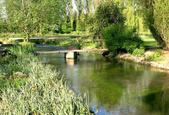 Moulin de la Forge (1)