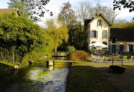 Moulin de la Forge (2)