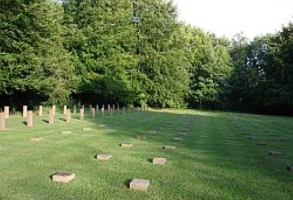 Nécropole militaire française de Beauvais