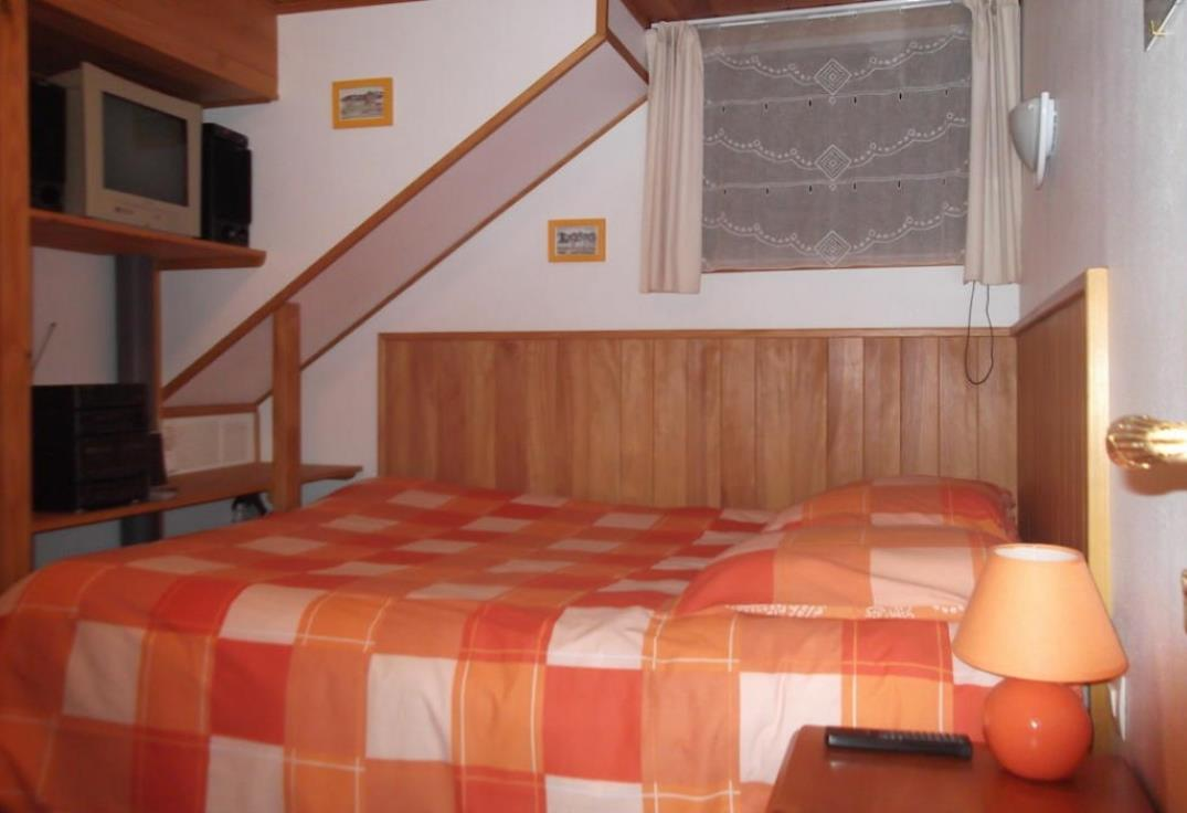 Le Lihoury_chambre_St Valery sur Somme_Somme_Picardie
