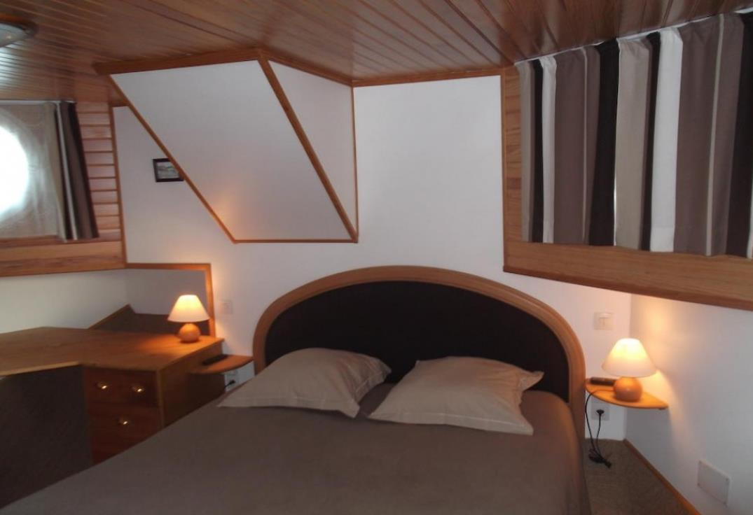 Le Lihoury_chambre2_St Valery sur Somme_Somme_Picardie