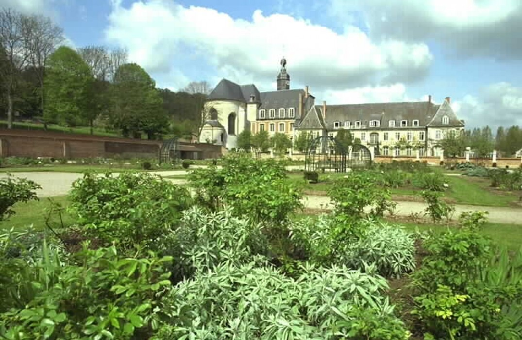 abbaye_valloires_jardins_argoules_somme_picardie © D Cry ADRTSomme