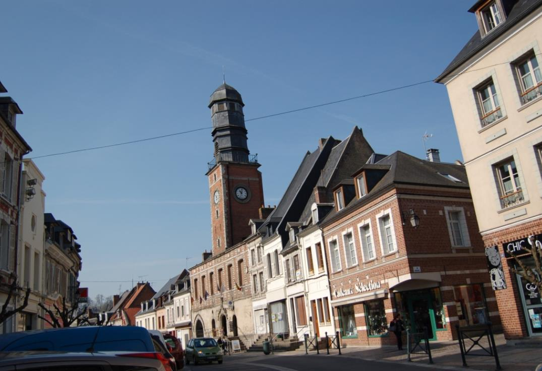PCUPIC080FS0001O_beffroi_doullens_somme_picardie