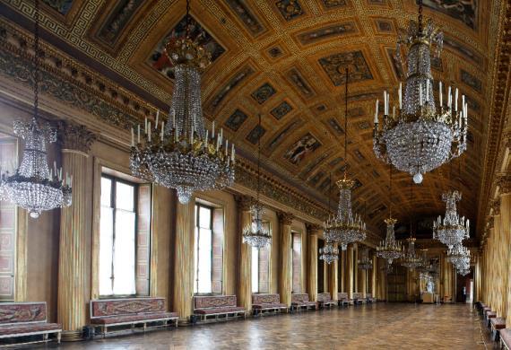 Palais impérial de Compiègne  3