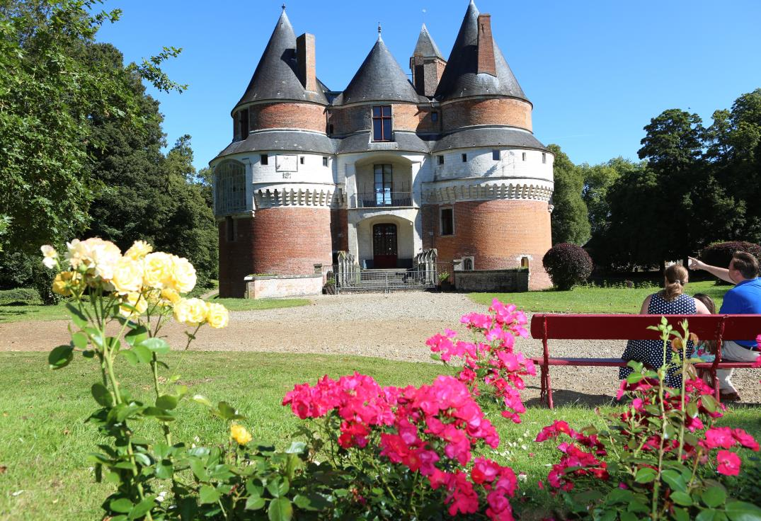 Rambures_Chateau©P.Guillaume (19)
