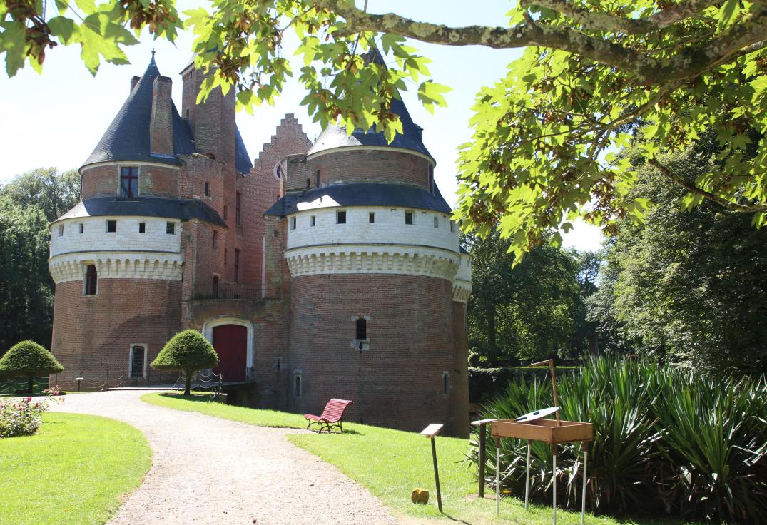 Rambures_Chateau©P.Guillaume (8)