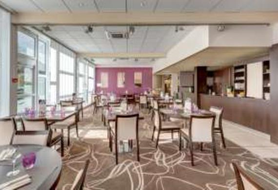 Resturant Ibis style - Beauvais