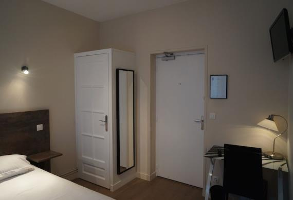Senlis-chambre Petit Bellon