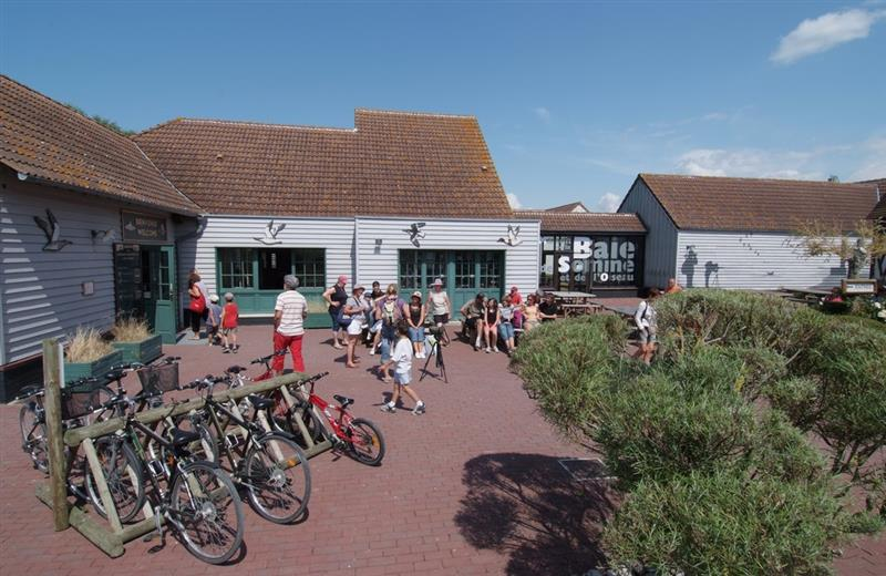 Maison de la baie de somme museums and places of interest for Baie de somme location maison