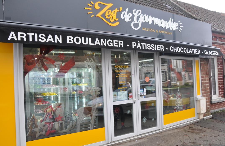 Boulangerie Zest de Gourmandise vignacourt1 - ®OT-CCNS