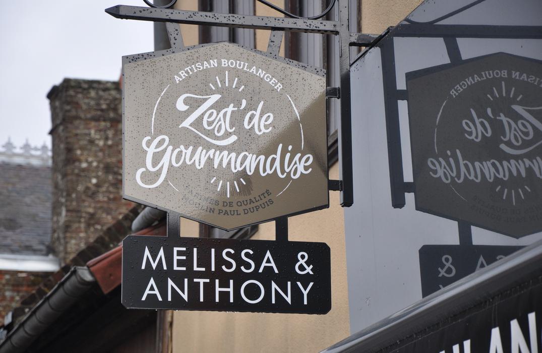 Boulangerie Zest de Gourmandise vignacourt4 - ®OT-CCNS