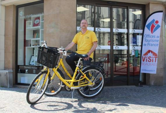 photo offre sim Yellow velo